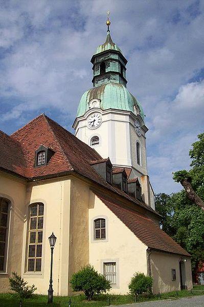 Kerk Ruhland